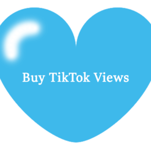 Buy TikTok Views